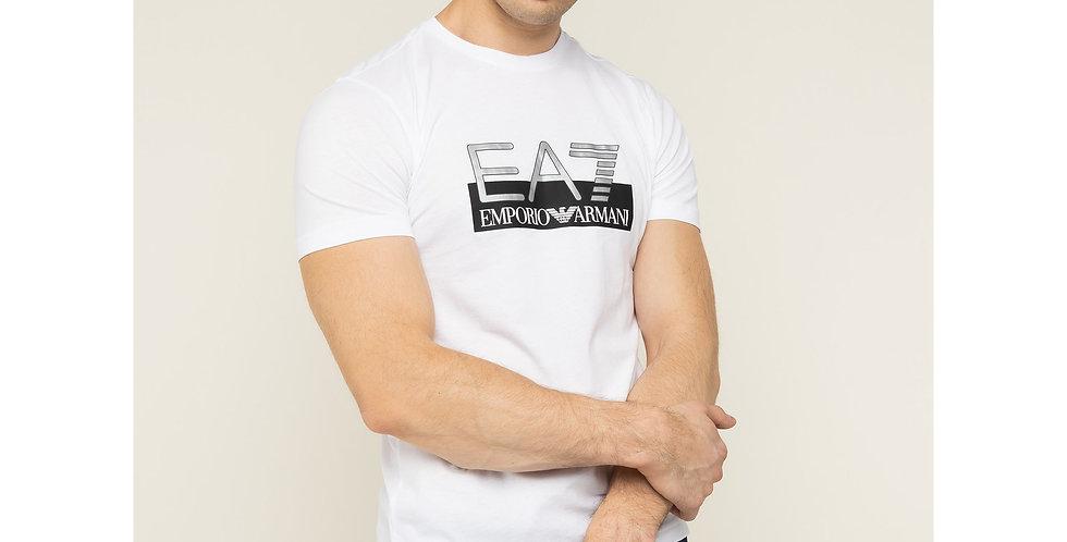 EA7 Emporio Armani T-shirt 6GPT81 PJM9Z 1100