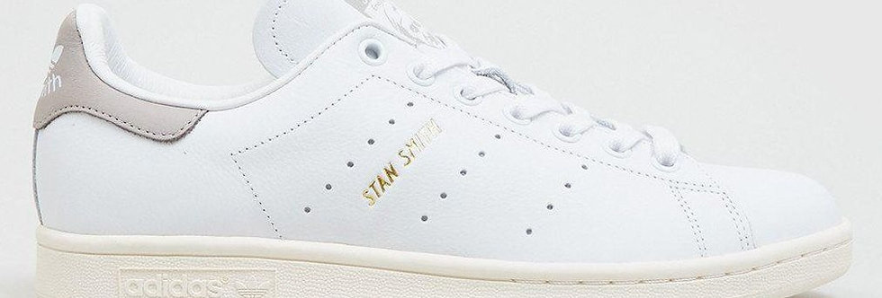 Adidas Originals, Stan Smith White Shoes P139