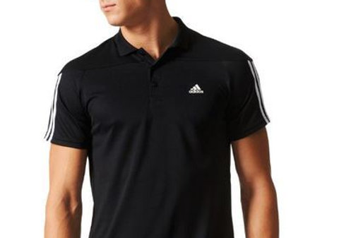 Adidas BASE 3S Polo Shirt P59
