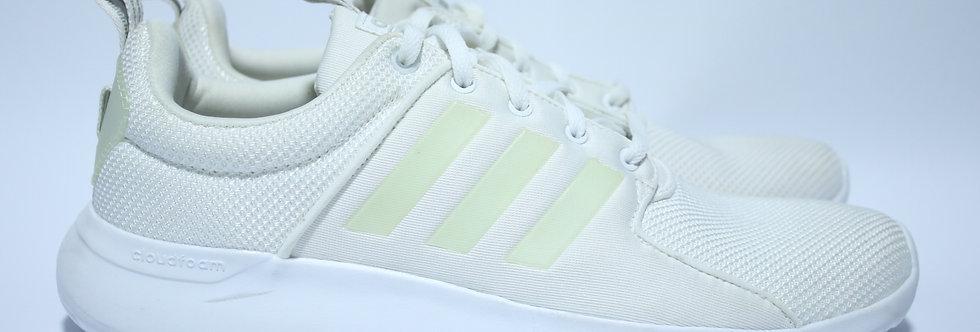 Adidas Running Lite Racer men's shoes - White