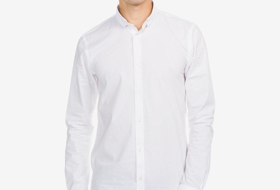 Scotch & Soda Men's White Shirt P99