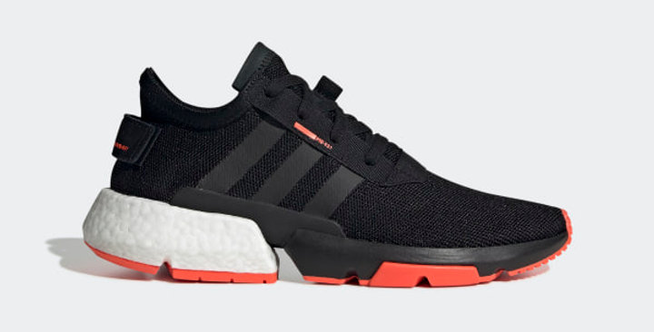 Adidas POD-S3.1 SHOES F97336