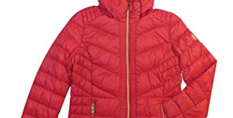 Michael Kors Light Women's Red Jacket P 100