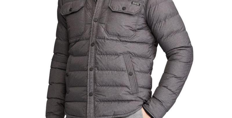 Polo Ralph Lauren Waterproof Grey Jacket 200