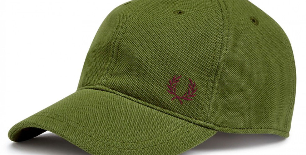 Fred Perry - Classic Pique Cap HW365