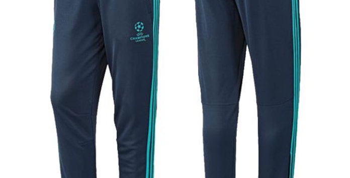 Adidas - Chelsea FC UCL Training Pants s12115