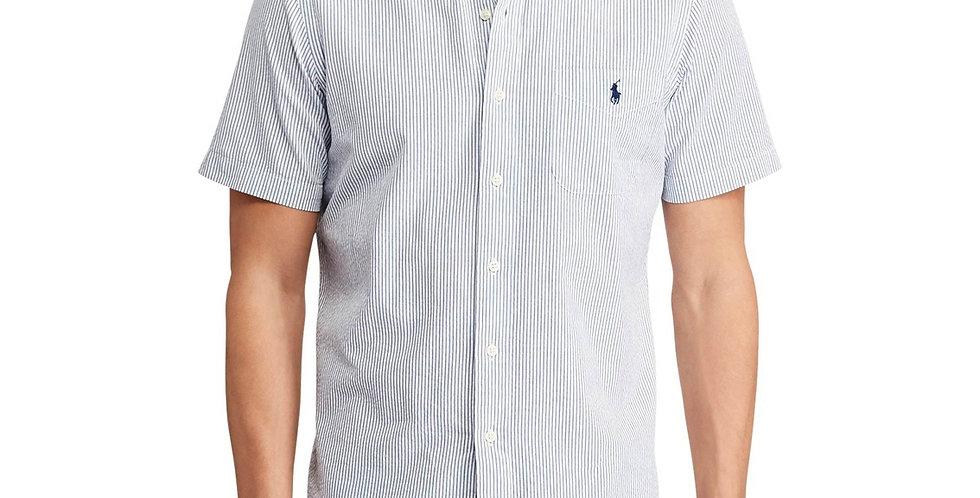 Polo Ralph Lauren Standard Fit Seersucker Shirt P105
