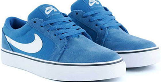 Nika Suede Sneakers 729809-410 P69