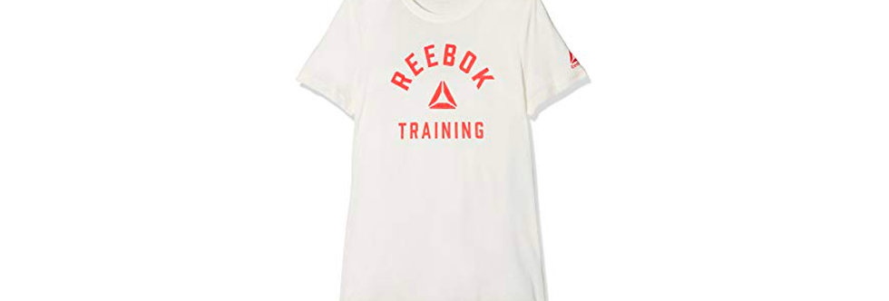 Reebok cd9615 Training OPP Crew Chalk P29