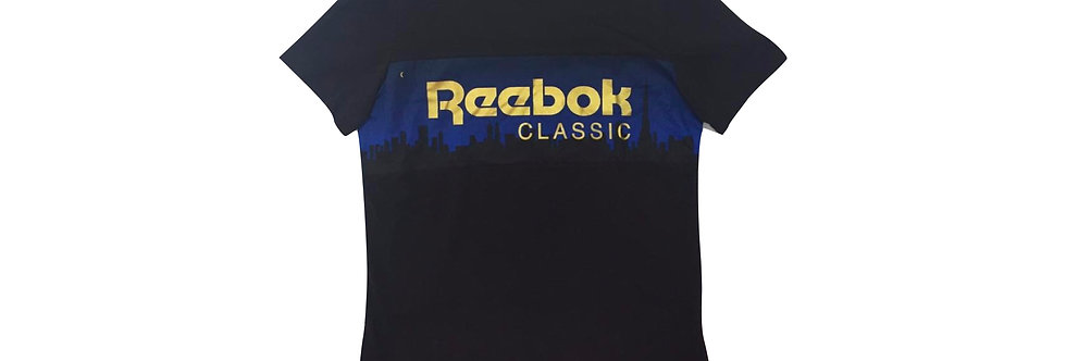 Reebok Classic Blank and Gold T-Shirt 50