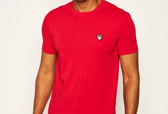 EMPORIO ARMANI T-Shirt 8NPTL7 PJ03Z