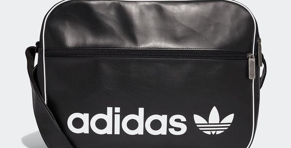 Adidas Vintage Airliner bag - Black