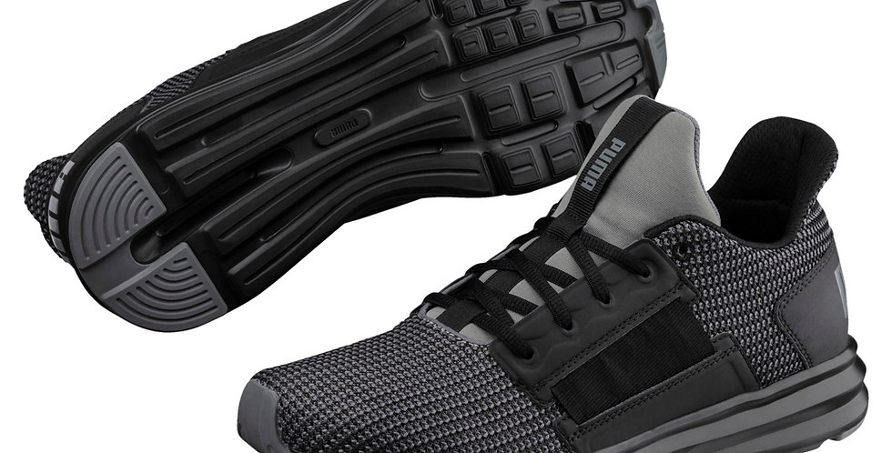 Puma Black Shoe