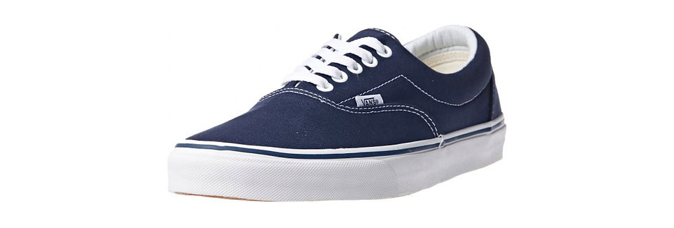 Vans Navy Men's Sneakers  P104