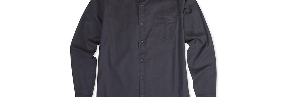 Men'S Webb Stretch Shirt, Phantom P44