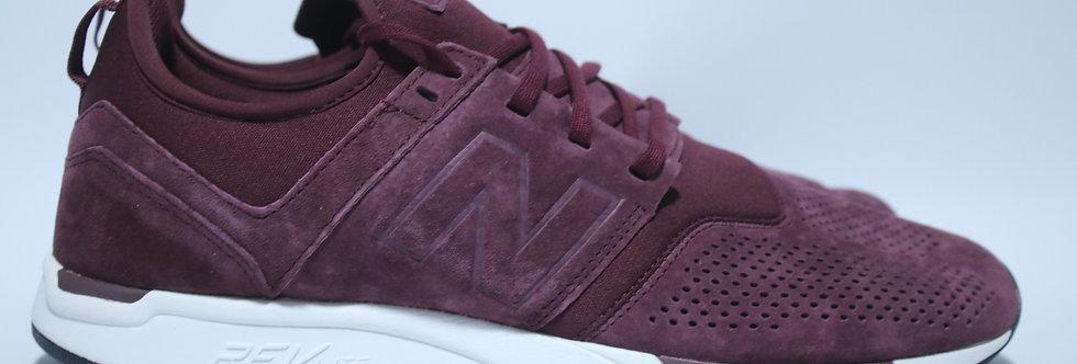 New Balance Sneakers 574 mrl247lr - Burgundy