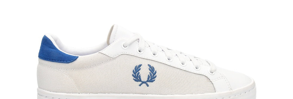 Fred Perry -  LAWN LEATHER B5119 183