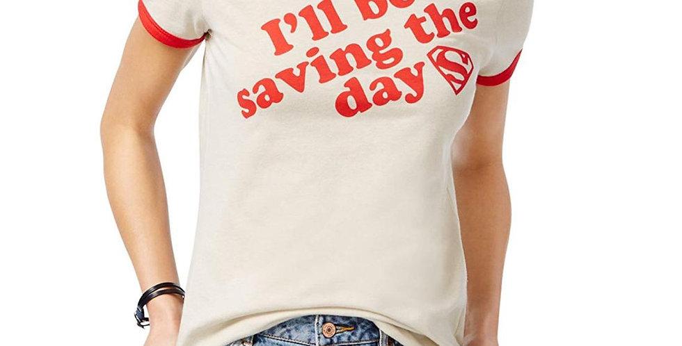 Superman Women's T-Shirt P19