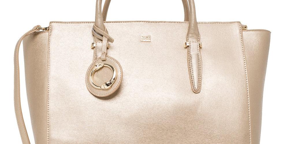 Cavalli Class bag - Bag c81pwcou0042105 - Light Gold