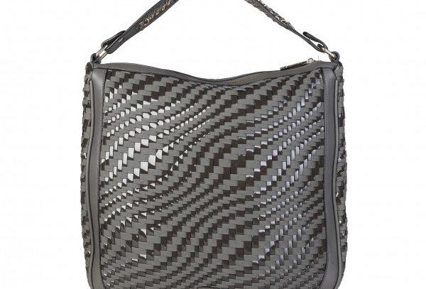 Cavalli Class bag - Bag c41pwcbu0022001 - Grey