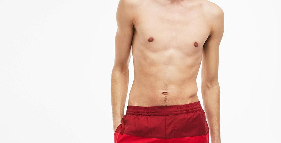 Lacoste Men's Swimming Trunks - MH4205.NEZ