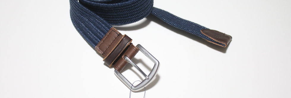 Polo Ralph Lauren men's belt - Navy