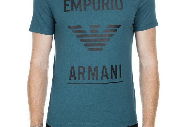Emporio Armani - t-shirt 6g1te7 1jnqz 0956
