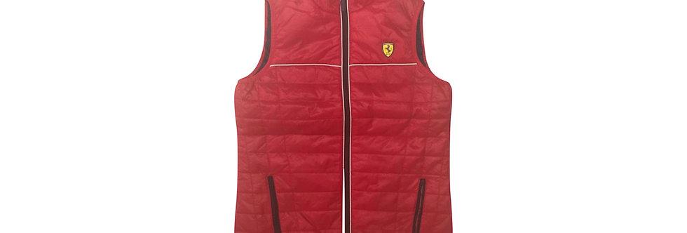 Ferrari Padded Vest Formula One 95