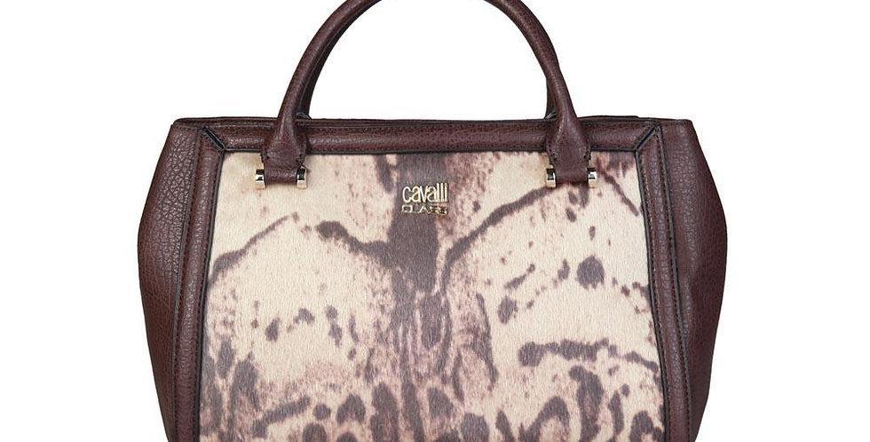 Cavalli Class bag - Bag c43pwcde0032d14 - Brown / Beige