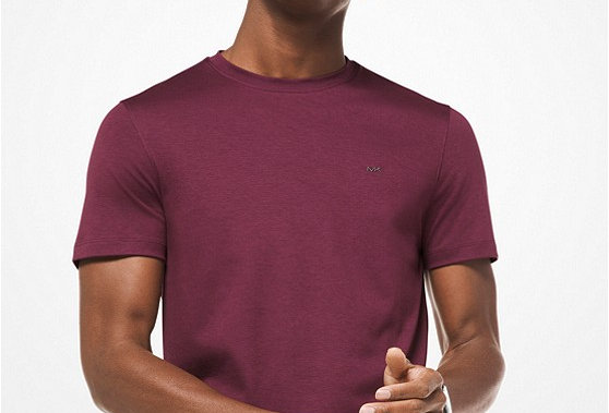 Michael Kors Cotton T-Shirt P90
