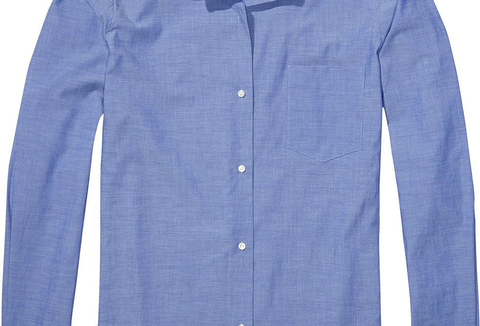Scotch and Soda 134811Clean Women's Shirt P99