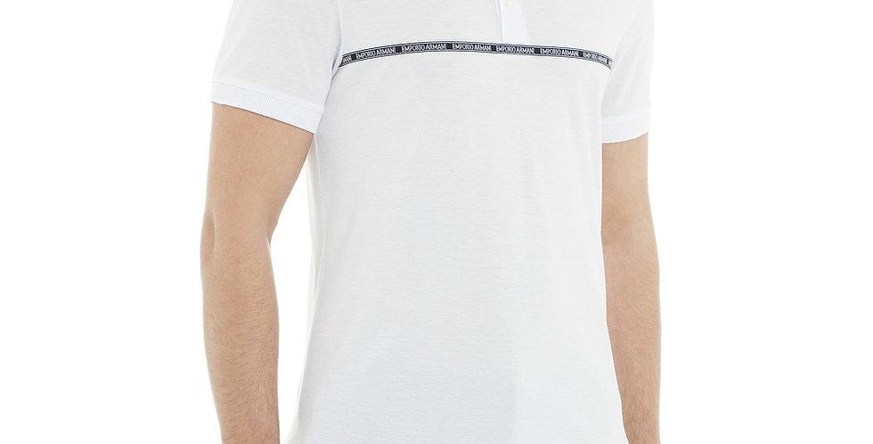 Emporio Armani Polo Erkek T Shirt 3G1Fl2 1Jbqz 0100