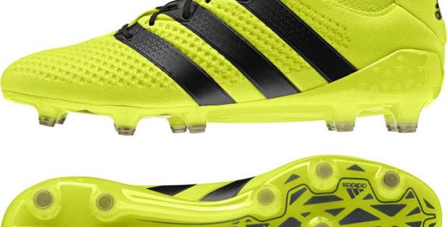 Adidas ACE 16 1 Primeknit FG AG S76470 89