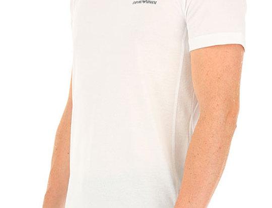 Emporio Armani - t-shirt 6gpt26 pjj6z 1100