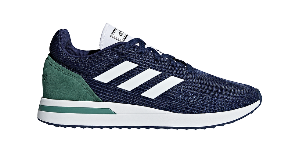 Adidas Run 70S M shoes navy CG6140
