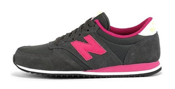 New Balance u420snpg Pink N P100