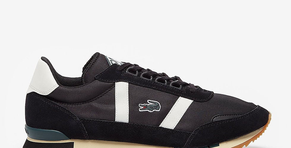 Lacoste Partner retro 319 1 SMA Black