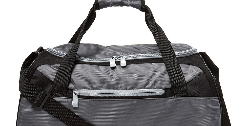 Puma Evercat direct duffel - Black / Grey