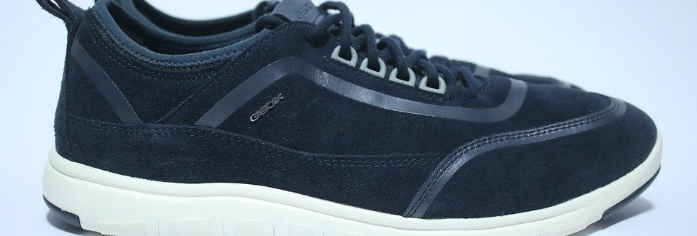 Geox U Xunday 2Fit B U620DB 00022 C7000 men's sneaker - Navy