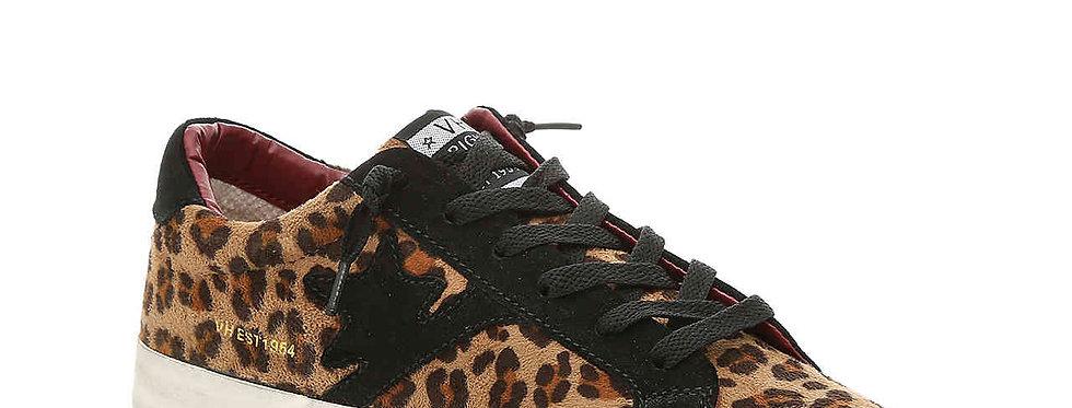 Vintage Havana Leopard Sneakers P50