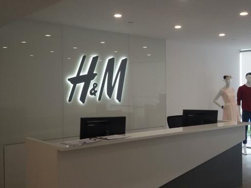 H&M Retail Office