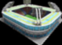 Football Empire big stadium