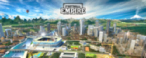 Football Empire - Your Team. Your Club. Your Empire.