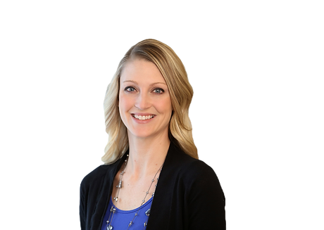 Clinic Manager, Melanie Behrends