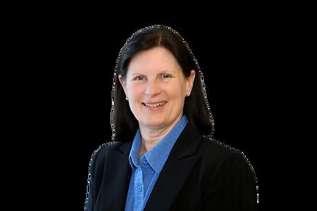 HR Director Paula Rolfes