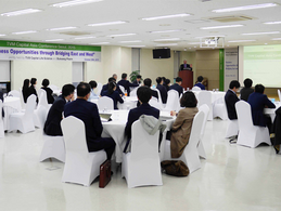 """부광약품, """"제2회 TVM Capital Asia Conference"""" 성황리에 개최  - 한국 제약시장 전망 및 성장전략, 동서양 교류를 통한 사업기회 창출 등에 대한 정보 제"""