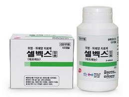 부광약품, 위염∙위궤양 치료제 '셀벡스캡슐' 독점 판매 계약 체결 - 올해부터 활발한 마케팅 및 영업 활동 전개 예정