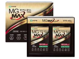 부광약품, 고함량 마그네슘 영양제 엠지멕스플러스 연질캡슐 출시