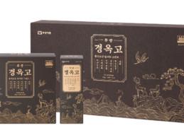 부광약품, 한방 자양강장제 부광 경옥고 발매