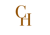 CHICHESTER HAMPERS LOGO CH abv (NO BACKG